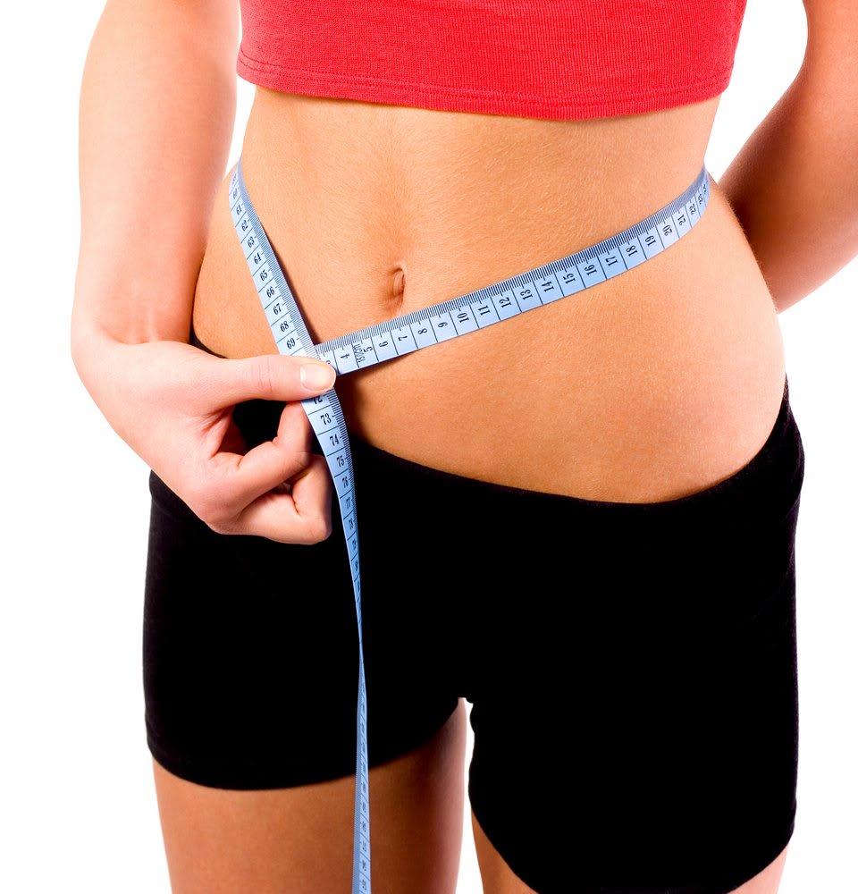 Как быстрой сбросить вес