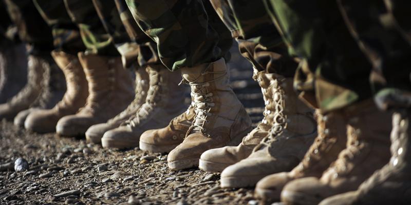 Training Like The Military Gym Membership Fees