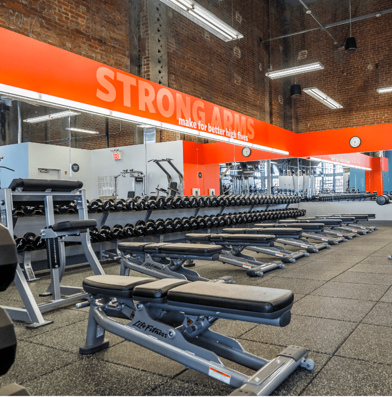 Blink Fitness Prices 2021 Update Gym Membership Fees